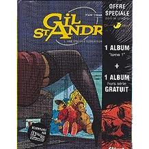 Gil St-André, Tome 1 : Une étrange disparition : Avec un album hors série gratuit