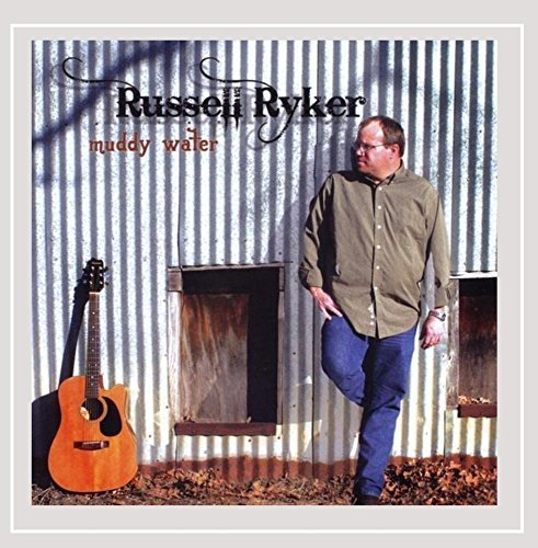 Muddy Water by Russell Ryker