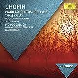 Chopin: Conciertos Para Piano 1&2