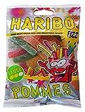 Haribo saure Pommes, 6er Pack (6 x 100g)