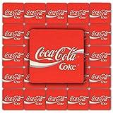 25 COCA COLA BRAND Pub Beer Mats Coasters | Pub World Memorabilia