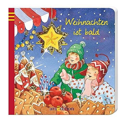 Weihnachten_Gucklochbuch: Weihnachten ist bald