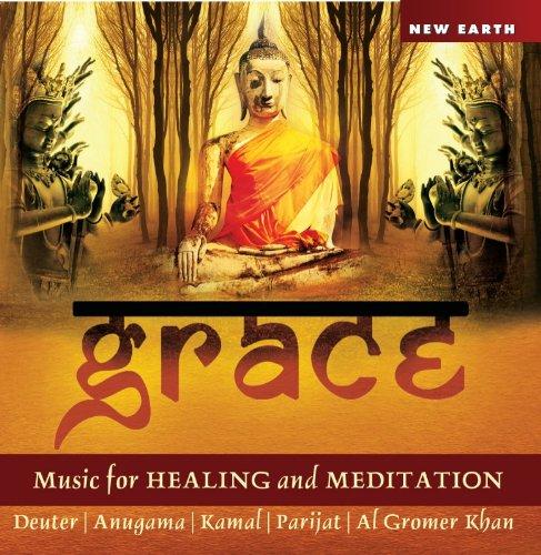 Grace:Healing & Meditation [Import anglais]