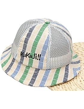 Roffatide Mesh Cappello da Pesca