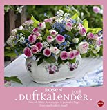 Rosenduftkalender - Kalender 2018 -