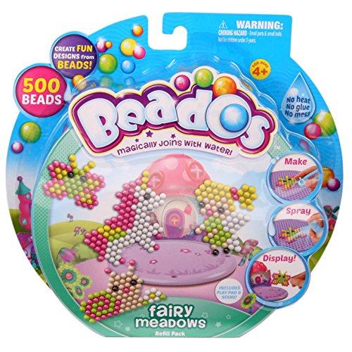 Unbekannt Beados Refill Pack [Theme Will Vary] (Beados Perlen)
