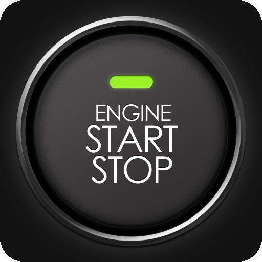 Car Engine Start Sounds (Sound-engines)