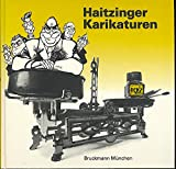 Karikaturen 1988 - Horst Haitzinger