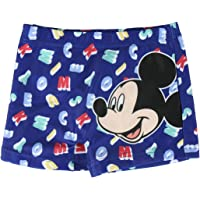 Disney Mickey Mouse Pantaloncini da Bagno per Bambino, Calzoncini da Bagno per Bambini Neonati Vacanza Piscina Spiaggia…