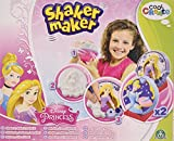 Shaker Maker Disney Princess Cinderella and Rapunzel
