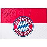 FC Bayern M/ünchen Borussia Dortmund BVB 09 Autocollant pour pare-brise arri/ère
