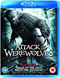Attack of the Werewolves (Blu Ray) [Blu-ray]