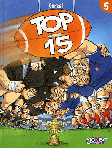 top 15 T05 Spécial Mondial
