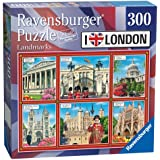 Ravensburger London Landmarks (300 Pieces)