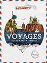 Voyages: tout un monde à explorer par Guide du Routard