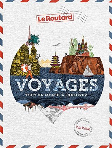 Descargar Libro Voyages, tout un monde à explorer de Collectif