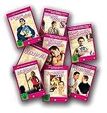 Sex-Komödien-DVD-Set - Sex Up - Ich könnt schon wieder / Sex Up - Jungs habens auch nicht leicht / Ausgerechnet Sex! / Callgirl Undercover / Das beste Stück / Das allerbeste Stück / Popp Dich schlank / Sexstreik [8 DVDs] -