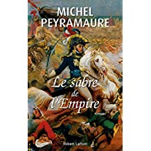 Le Sabre de l'Empire (ROMAN)