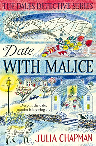 Date with Malice (The Dales Detective 2)