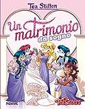 Scarica Libro Un matrimonio da sogno (PDF,EPUB,MOBI) Online Italiano Gratis