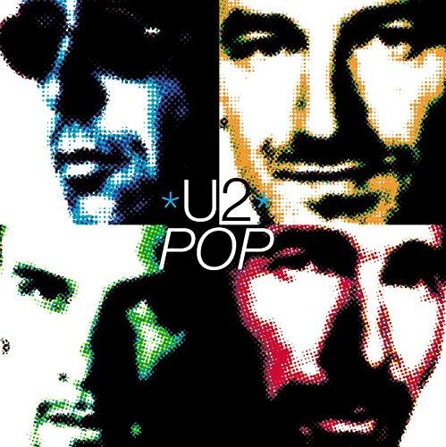 Pop [Casete]
