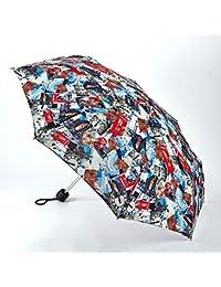 Fulton, Parapluie pliants  Multicolore Couleurs mélangées