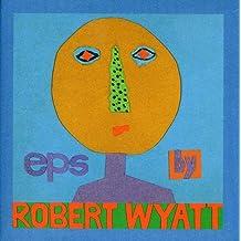 EPs by Robert Wyatt (coffret de 5 maxi CD)