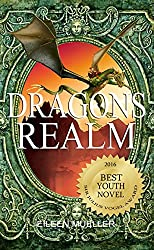 Dragons Realm (You Say Which Way) (English Edition)