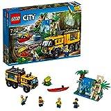 #5: Lego Jungle Mobile Lab