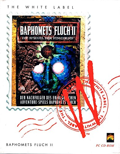 Baphomets Fluch II (The White Label)