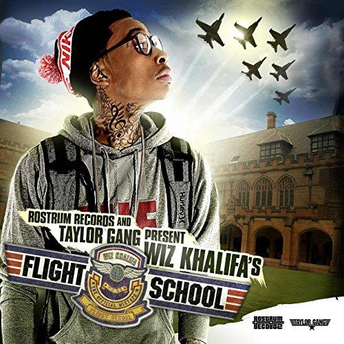 Flight School [Explicit]