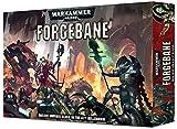 Warhammer 40.000 - Forgebane Adeptus Mechanicus & Necrons, EN