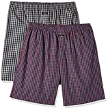 Jockey Men's Cotton Boxer (1223_Large_Assorted)