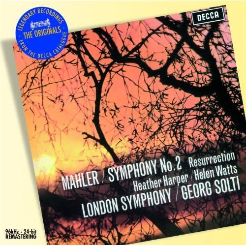 "Mahler: Symphony No.2 - ""Resurrection"""
