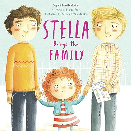 Stella Brings the Family: A Tale of Two Dads on Mother's Day