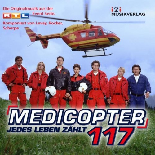 Medicopter 117 zur Rettung -