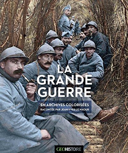 Lire un La Grande Guerre pdf, epub