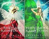 Kingdom Come (2 Book Series)