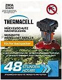 Thermacell Nachfüllset Backpacker 48h M48 Passend für Marke MR-BP 12St.