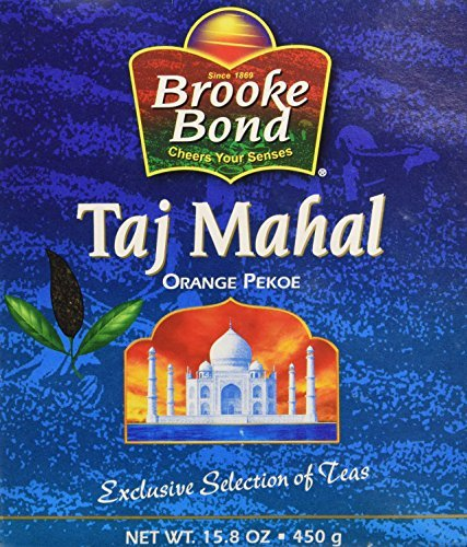 brooke-bond-taj-mahal-orange-pekoe-black-tea-158-oz-450-g-by-brooke-bond