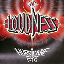 Hurricane Eyes:30th Anniversar