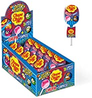 Chupa Chups Surprise Lollipop & Toy - Box of 16 Pi