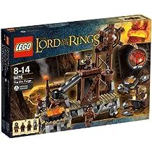 LEGO 9476 Señor de lo Anillos - La forja de los orcos