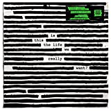 Is This the Life We Really Want? [Green Vinyl] [Vinyl LP]