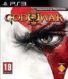 Sony God of War III, PS3 Básico PlayStation 3 Francés vídeo - Juego...