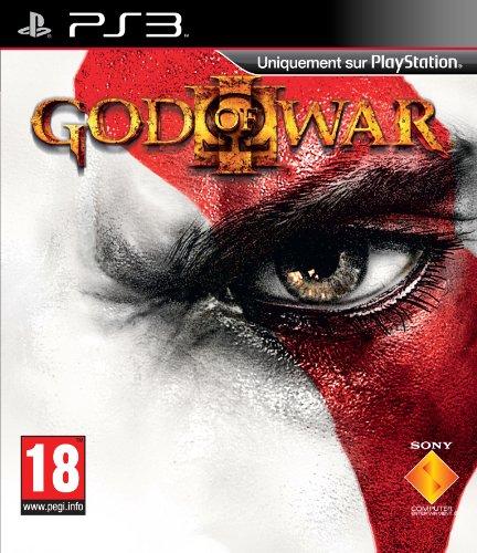 Sony God of War III, PS3 Básico PlayStation 3 Francés vídeo - Juego (PS3,...