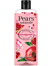 Pears Naturale Brightening Pomegranate Bodywash, 250 ml