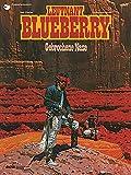 Blueberry 21 Gebrochene Nase