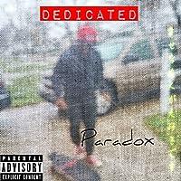 Dedicated Ep [Explicit]