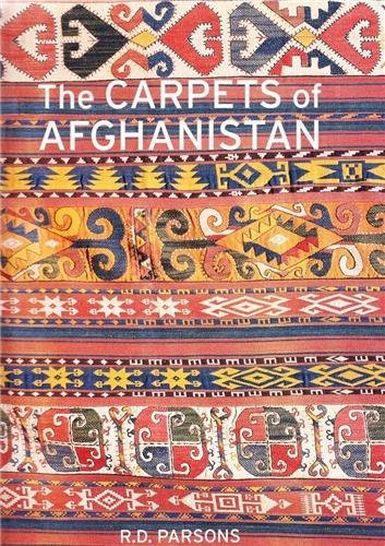 Tribal Collection Teppich (Carpets of Afghanistan)